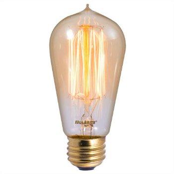 60W 120V ST18 E26 Squirrel Cage Edison Bulb  sc 1 st  Lumens & Decorative Light Bulbs | Specialty u0026 Unique Light Bulbs at Lumens.com