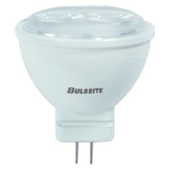 3.5W 12V MR11 GU4 3000K LED Bulb
