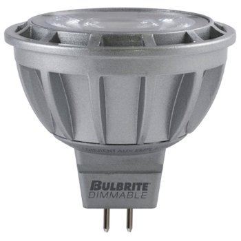 8W 12V GU5.3 LED MR16 35 Deg. 3000K