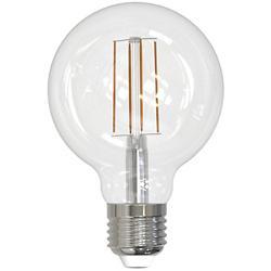 8.5W 120V G25 E26 LED Filament 2700K Bulb