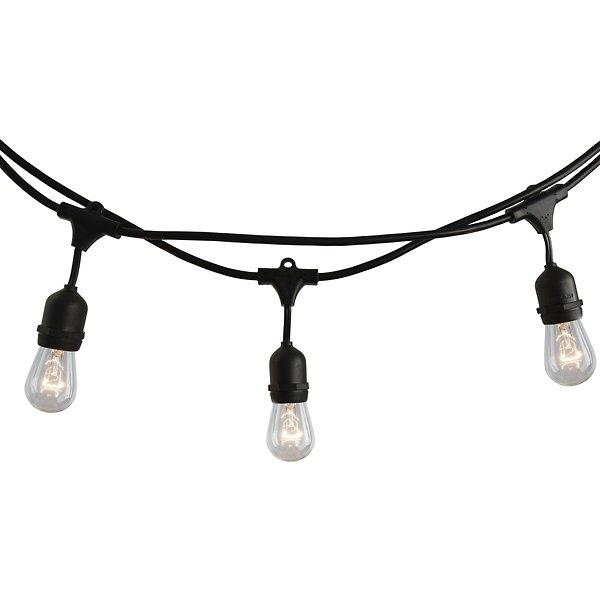 Vintage String Light Kit By Bulbrite At