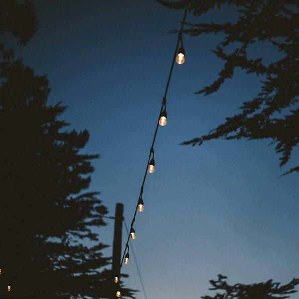 Vintage String Light Kit