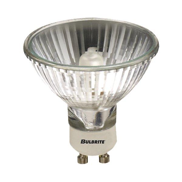 75W 120V MR20 GU10 Halogen Clear FLD Bulb