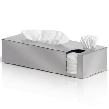NEXIO Tissue Box and Dispenser