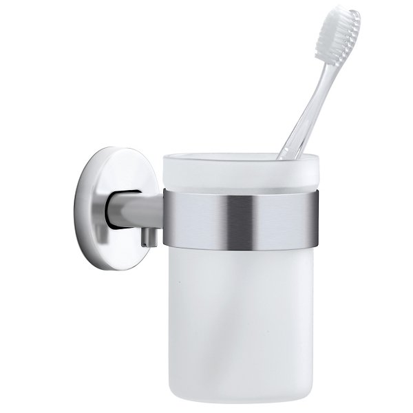 AREO Wall Mounted Toothbrush Holder