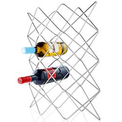 VINO Wine Rack (Nickel) - OPEN BOX RETURN