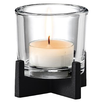 NERO Tabletop Candle Holder