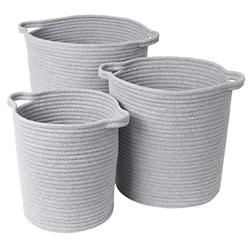 BOA Woven Basket Set