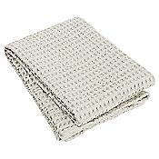 CARO Waffle Bath Towel