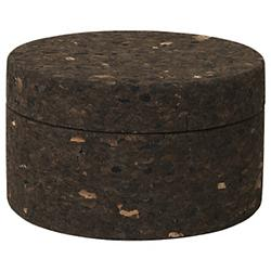 FUADO Cork Canister