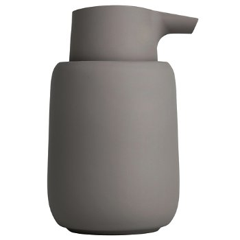 Shown in Taupe color