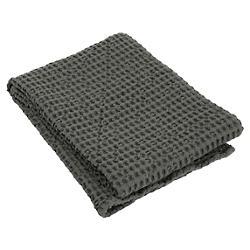 CARO Waffle Hand Towel (Agave Green) - OPEN BOX RETURN