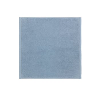 Shown in Ashley Blue color, 22 in x 22 in. size