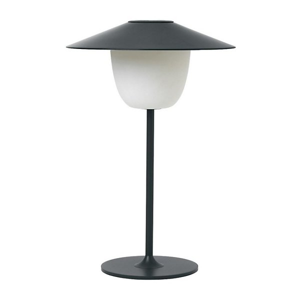Ani 3 In 1 Rechargeable Table Lamp By Blomus At Lumens Com