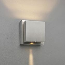 Scobo 2 LED Wall Sconce (Chrome) - OPEN BOX RETURN