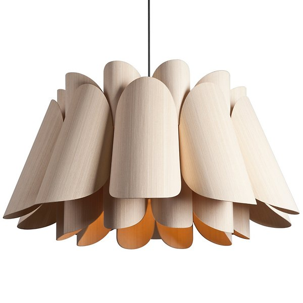 Federica Pendant By Bruck Lighting At