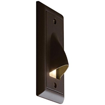 Ledra Vertical Cove Step Light