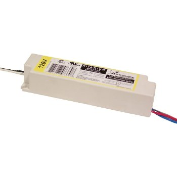 20 Watt 700mA DC Dimmable 0-10 LED Driver