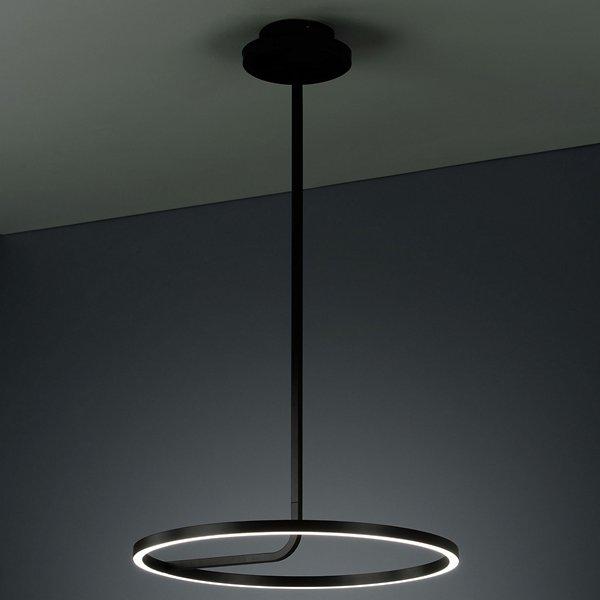 Hoopla LED Pendant