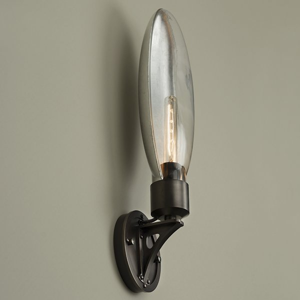Steampunk Wall Sconce By Boyd Lighting At Lumens Com