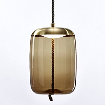 Knot Cilindro Pendant