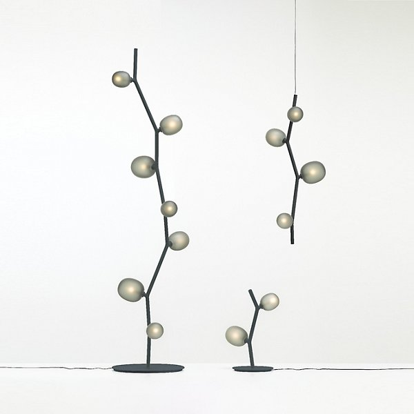 Ivy Floor Lamp