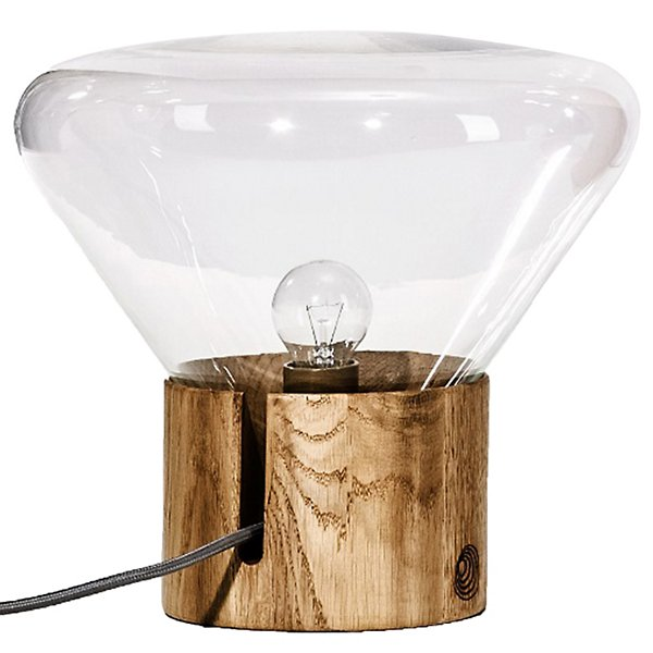 Muffin Table Lamp