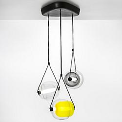 Capsula Multi-Light LED Pendant
