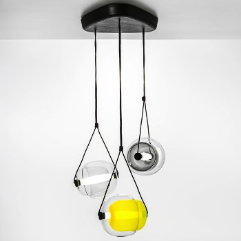 Amazing Capsula Multi Light LED Pendant Nice Design