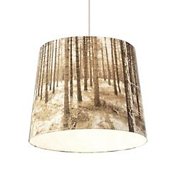 Shady Tree Forest Small Pendant Light (Forest) - OPEN BOX