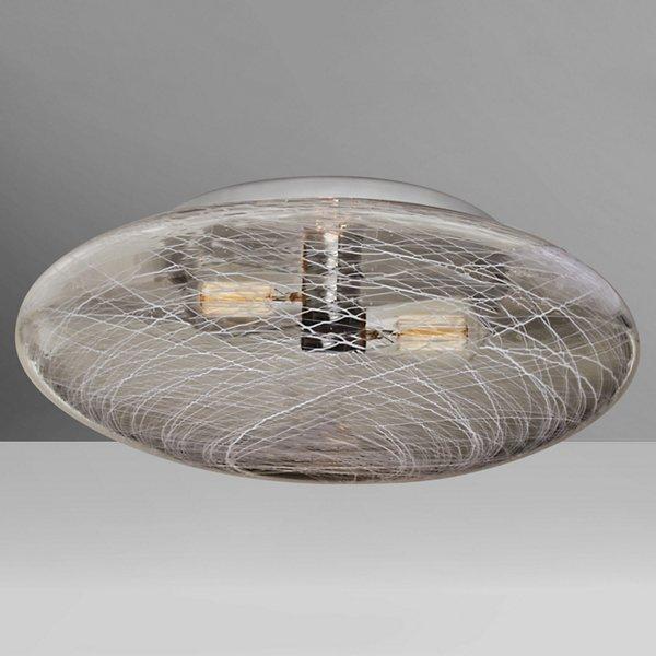 Uno 16 Flushmount