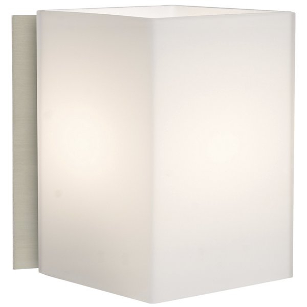 O Wall Sconce By Besa Lighting At