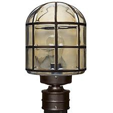 Costaluz 3417 Series Outdoor Post Light