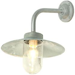 Exterior Bracket Light Wall Sconce (Iron) - OPEN BOX RETURN