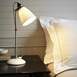 Hector Medium Dome Table Lamp - OPEN BOX RETURN