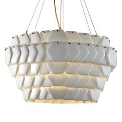 Cranton Hexagonal Pendant