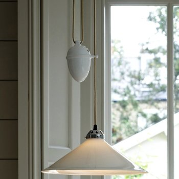 Cobb rise and fall pendant by original btc at lumens cobb rise fall pendant aloadofball Choice Image