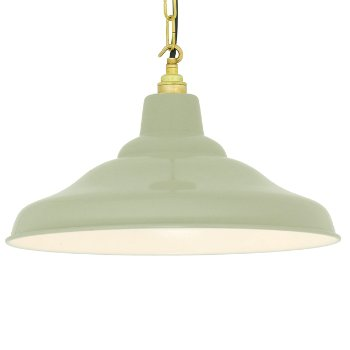 School Light Pendant