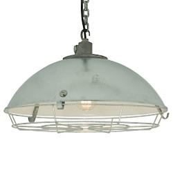 Cargo Cluster Light Pendant