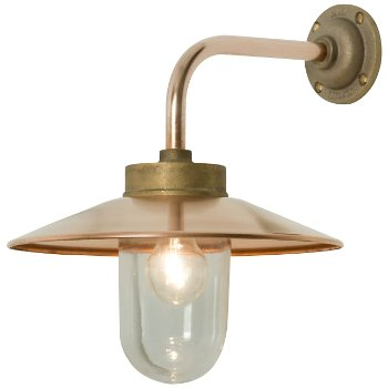 Exterior Bracket Light Wall Sconce