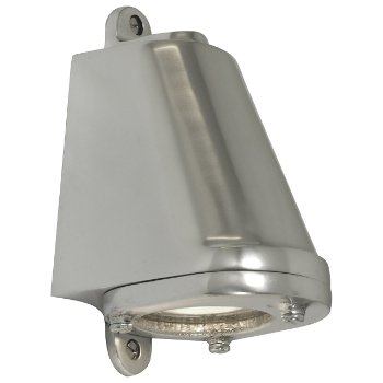 Mast Outdoor Wall Sconce
