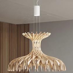 Dome LED Pendant