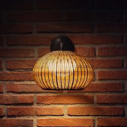 Garota 01 Outdoor LED Wall Sconce