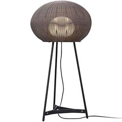 Garota Tall Outdoor Floor Lamp