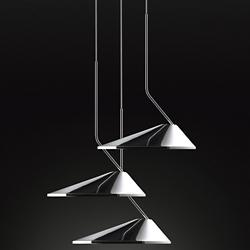 Non La Multi-Light LED Pendant