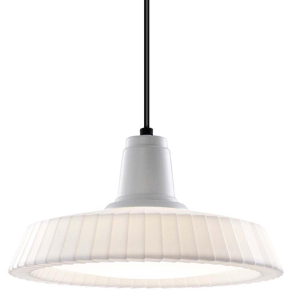 Commercial Patio Lighting