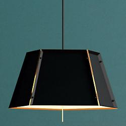 Penta Pendant Light
