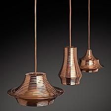 Tibeta 03 Multi-Light Pendant