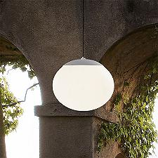 Elipse Outdoor Pendant