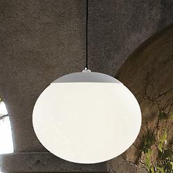 Elipse Outdoor Pendant (Large) - OPEN BOX RETURN